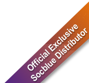 Official exclusive Socblue Distributor